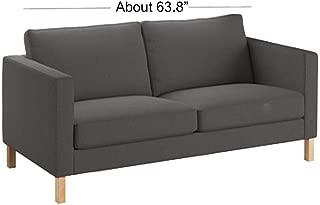 Best ikea karlstad sofa 2 seater Reviews
