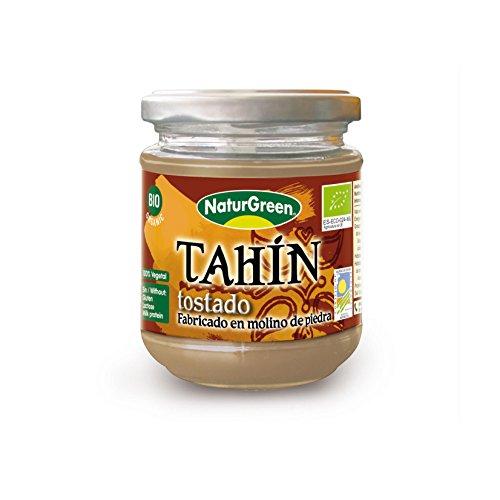 Tahin Tostado Naturgreen 800 gramos