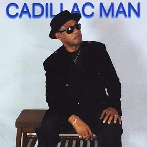 Mr. Cadillac Man