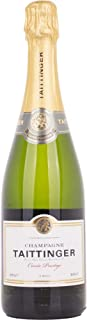 Taittinger Champagne Cuvée Prestige Brut Champagner 1 x 0.75 l