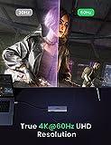 Zoom IMG-2 ugreen hub usb c adattatore