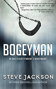 [Steve Jackson]のBogeyman (English Edition)