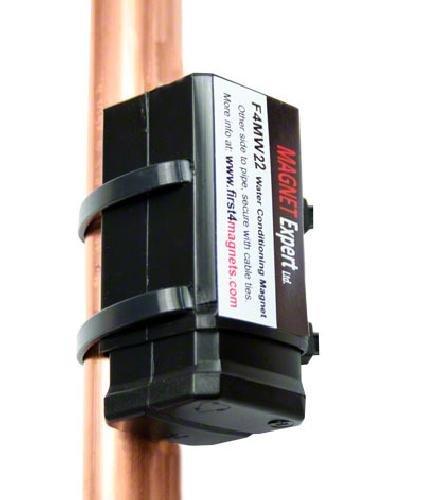 first4magnets F4MW22-1 - X12000 imán acondicionamiento de agua de 22 mm de cobre/tuberías de plástico