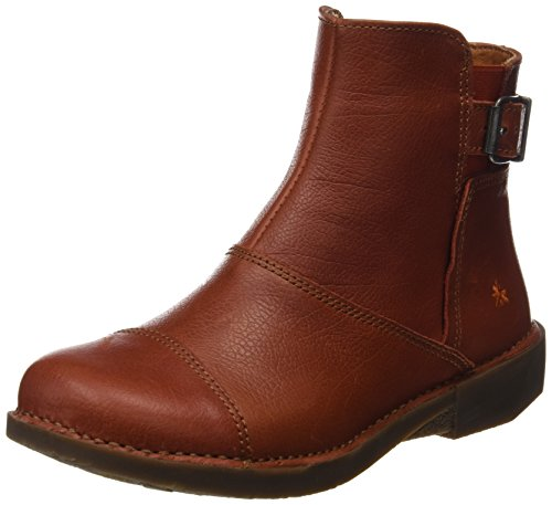 art Damen Bergen Kurzschaft Stiefel, Orange (Memphis Petalo), 40 EU