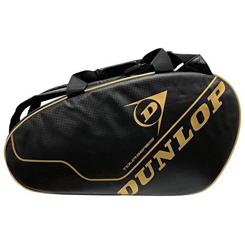 Dunlop Tour Intro Carbon Pro Gold