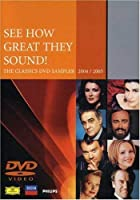 See How Great They Sound 2004-2005 Sampler [DVD] [Import]