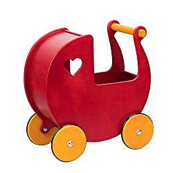 Baby and Toddler toys Moover pram