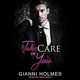 Take Care of You cover art