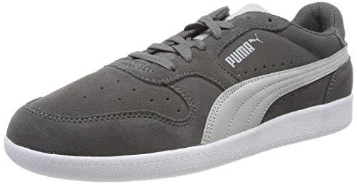 PUMA Unisex-Erwachsene Icra Trainer SD Sneaker, CASTLEROCK-High Rise-Puma White, 37.5 EU