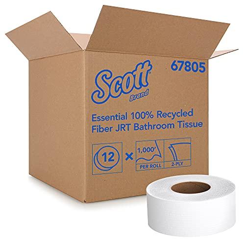 Top 10 best selling list for jrt junior toilet paper holder
