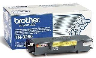 Brother TN3280 - Tóner negro (duración estimada: 8.000 páginas según ISO/IEC 19752) (B001TXQG0U) | Amazon price tracker / tracking, Amazon price history charts, Amazon price watches, Amazon price drop alerts