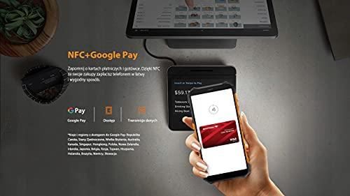 "ULEFONE Smartphone Armor X5 Red 4G/5.5"" HD/OC 2,0GHZ/32GB ROM/3GB RAM/5MP/5500MHA/IP68"