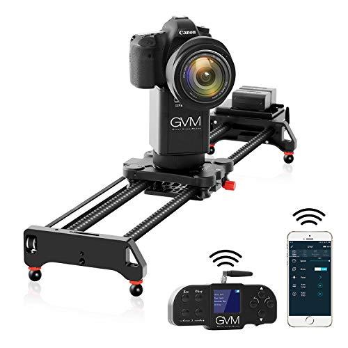 GVM Camera Slider, 31
