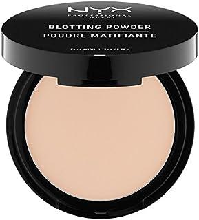 NYX Professional Makeup Blotting Powder, Light/Medium, 0.29 Ounce