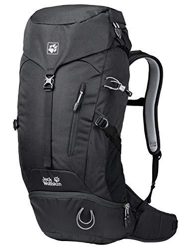 Jack Wolfskin Astro 30 Pack Rucksack, Phantom, ONE Size