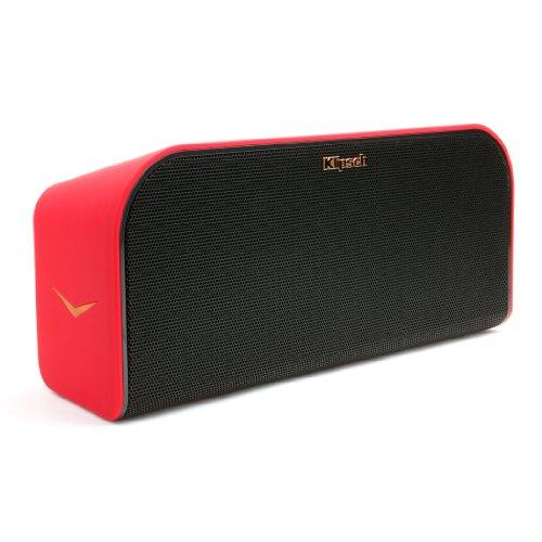 Klipsch KMC 3 Red Portable Speaker
