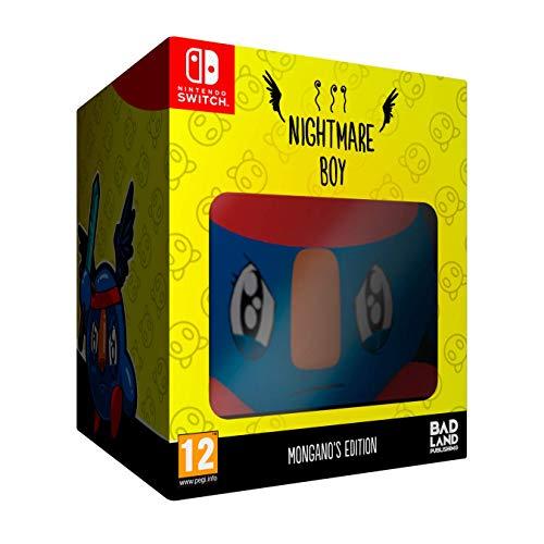 Nightmare Boy Collectors