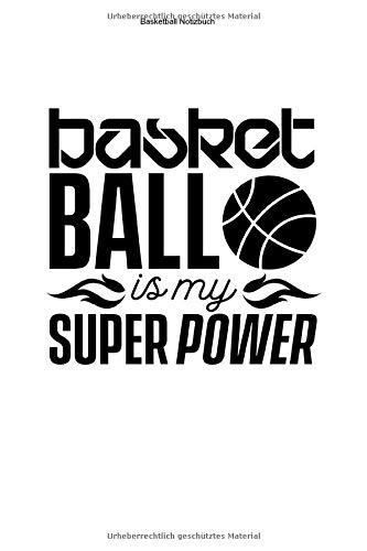 Basketball Notizbuch: 100 Seiten | Punkteraster | Netz Geschenk Basket Mannschaft Spiel Ball Korb Training Wurf Fan Team Trainer