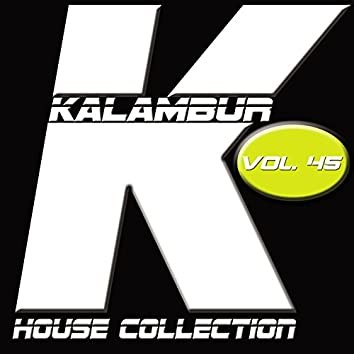 Kalambur House Collection, Vol. 45