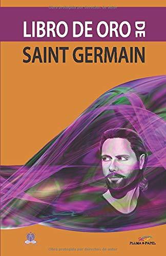 Libro de Oro de Saint Germain