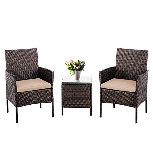 Top 10 Patio Chairs of 2020 Best Reviews Guide