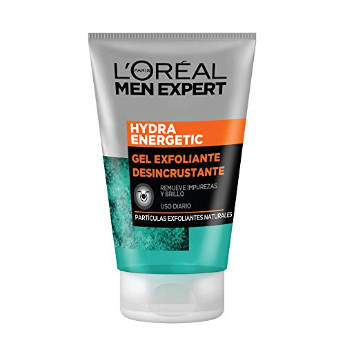 Exfoliantes Faciales marca L'Oréal Paris