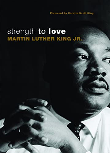Strength to Love: Gift Edition