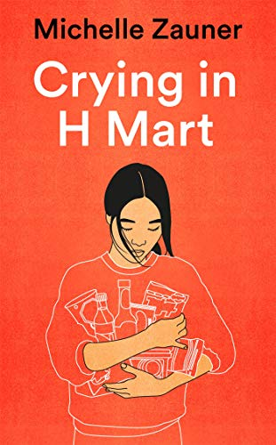 Crying in H Mart (English Edition)