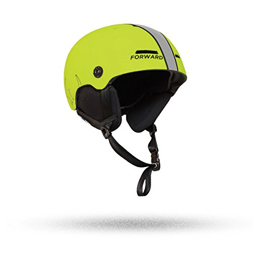 Forward WIP X-Over Helmet Sailing/Skiiing 2020 - Yellow