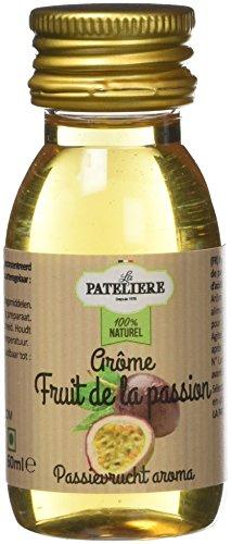 LA PATELIERE Arôme Naturel Fruit de La Passion 60 g