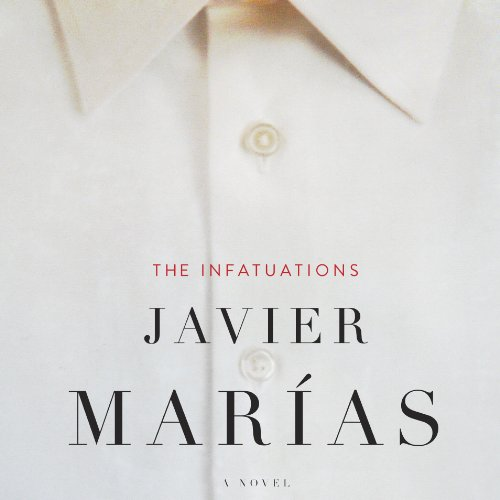 The Infatuations audiobook cover art