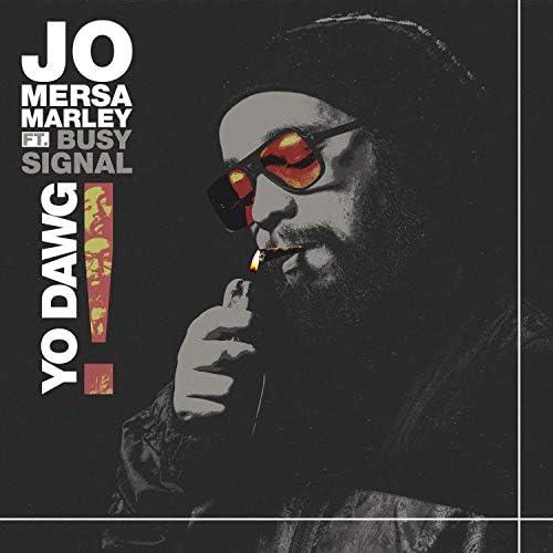 Jo Mersa Marley feat. Busy Signal