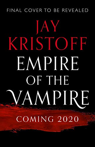 Picture of Empire of the Vampire