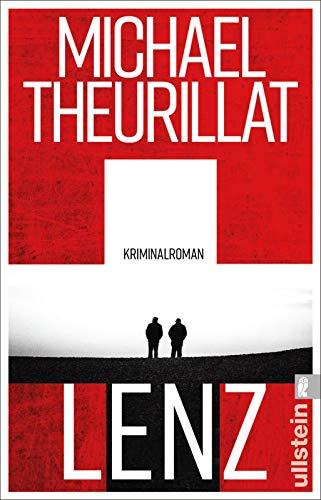 Lenz: Kriminalroman (Ein Kommissar-Eschenbach-Krimi, Band 6)