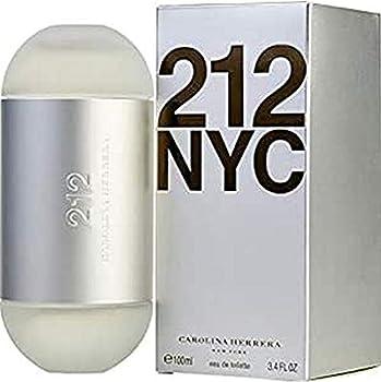Best 212 perfume Reviews