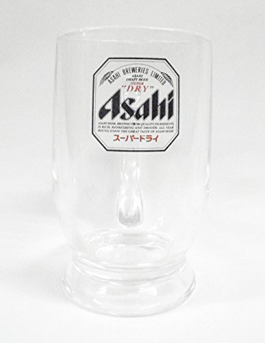 アサヒ スーパードライ Asahi ジョッキ グラス ダルマ型