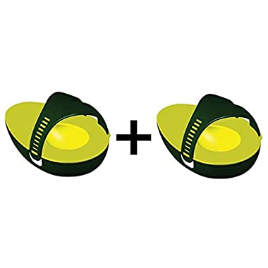 Evriholder Avo Saver Avocado Holder, 2 pack
