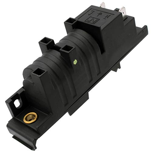 Supplying Demand 808608802 Gas Range Spark Module Fits 316262405 & 316262401