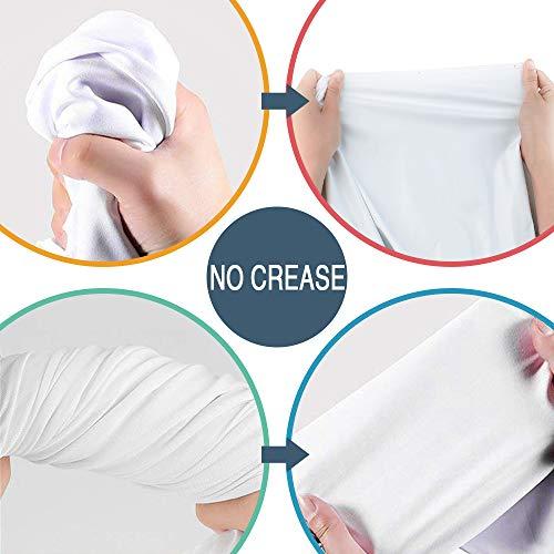 Pantalla Proyector, NIERBO Pantalla de Proyeccion 120 Antiarrugas ...