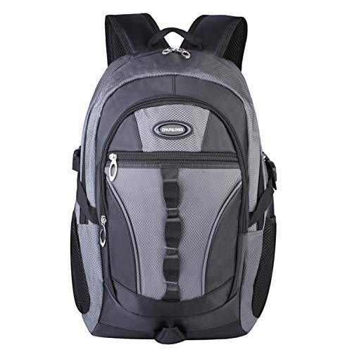 COOFIT Travel Laptop Backpack Laptop School Backpack Large Capacity Backpack for Men Hiking Backpack School Bags