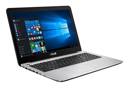 "Asus X556UA-XO607T 15.6"" Portatile, Processore Intel Core I5-7200U, 4 GB di RAM, HDD 500 GB"