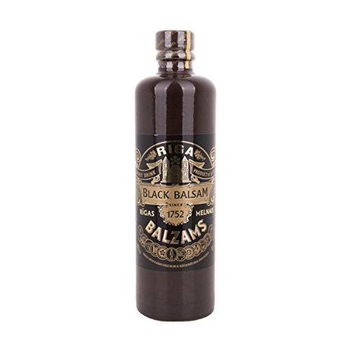Riga Balzams Black Balsam 45,00% 0.5 l.