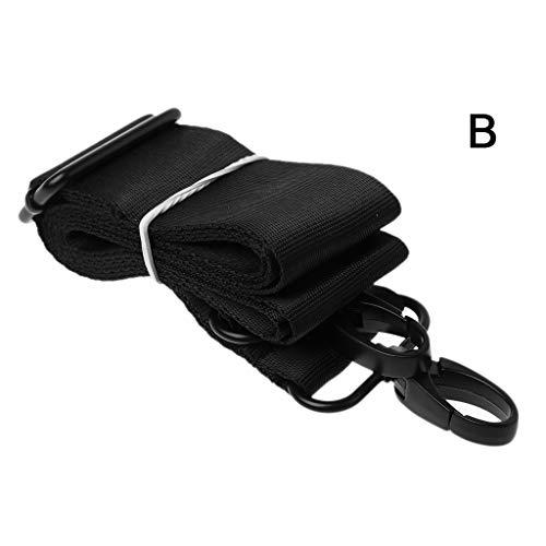 Nylon Schultergurt Gurt für JBL Bluetooth Lautsprecher Aufbewahrungstasche DSLR Kamera Tasche