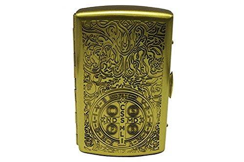 Actopus Pure Brass Constantine Ghost Elegy Zigarettenetui
