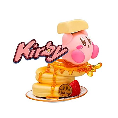 Banpresto 75530009846 Kirby Paldolce Figur, Mehrfarbig