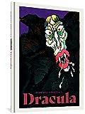 Image of Alberto Breccia's Dracula (The Alberto Breccia Library)
