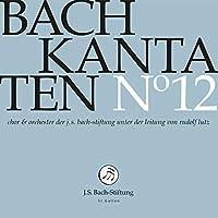 Cantatas 12