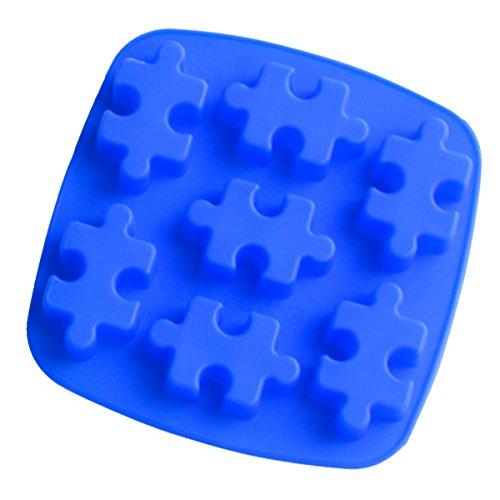 T-MEKA Ice-Lolly Fabricante de Cubo de Hielo Tipo de Barra Molde de Galletas de Silicona de Calidad Alimentaria Molde para Hornear Herramientas de Torta Color Al Azar