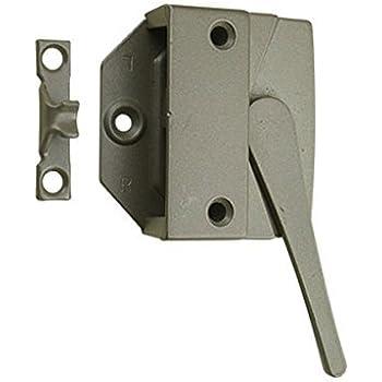 Andersen/® #7191-32 Sash Lock /& Keeper 1351408 in Stone 1974 to 1995 Left Hand