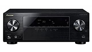 Caratteristiche amplificatore: 5 canali, 105 watt ciascuno (1 kHz, 6 Ohm), convertitore D/A 192 kHz/24 bit, decodifica di Dolby TrueHD e DTS-HD Master Audio, Phase Control e Advanced Sound Retriever, Auto Level Control Funzionalità video: HDMI con HD...